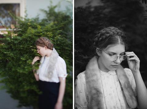 Erin Wilson Model