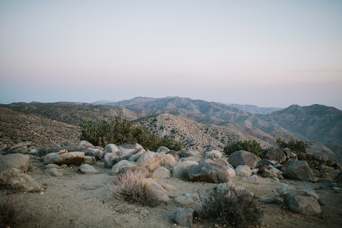 Joshua Tree Wedding Photographer - Jonas Seaman.